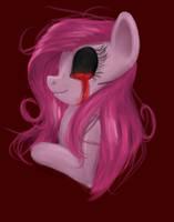 Creepy Pinkie Pie
