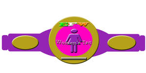 EFW Women's Tag Titles