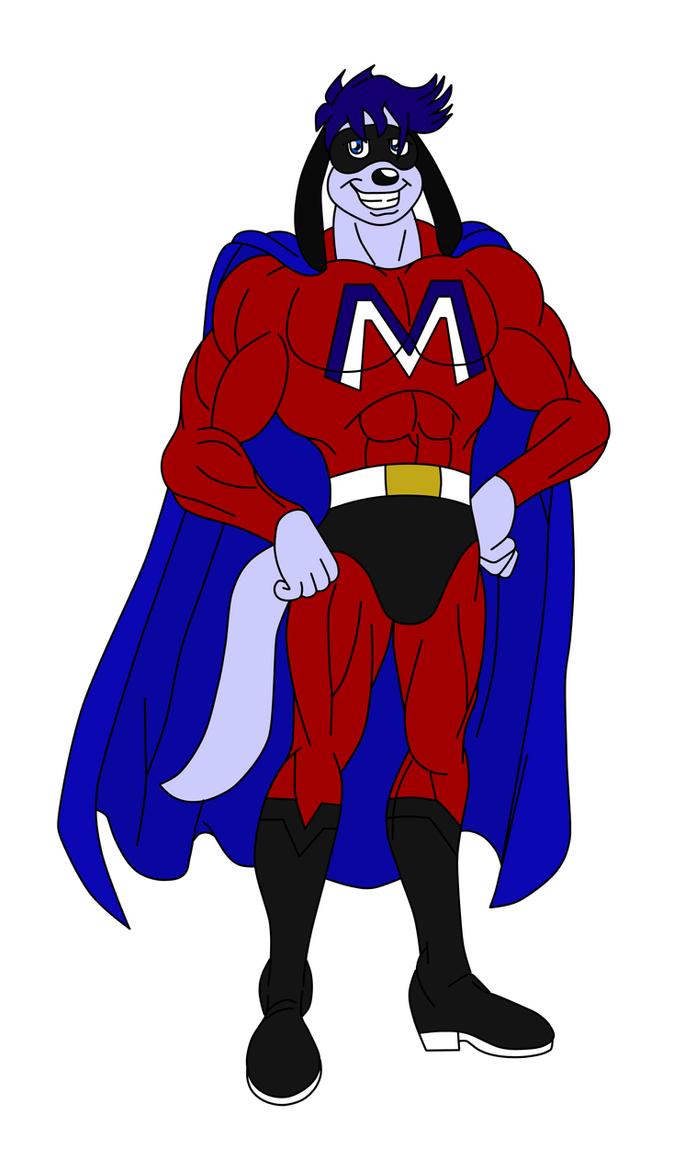 MDTartist83 - Mega Mutt by Natter45