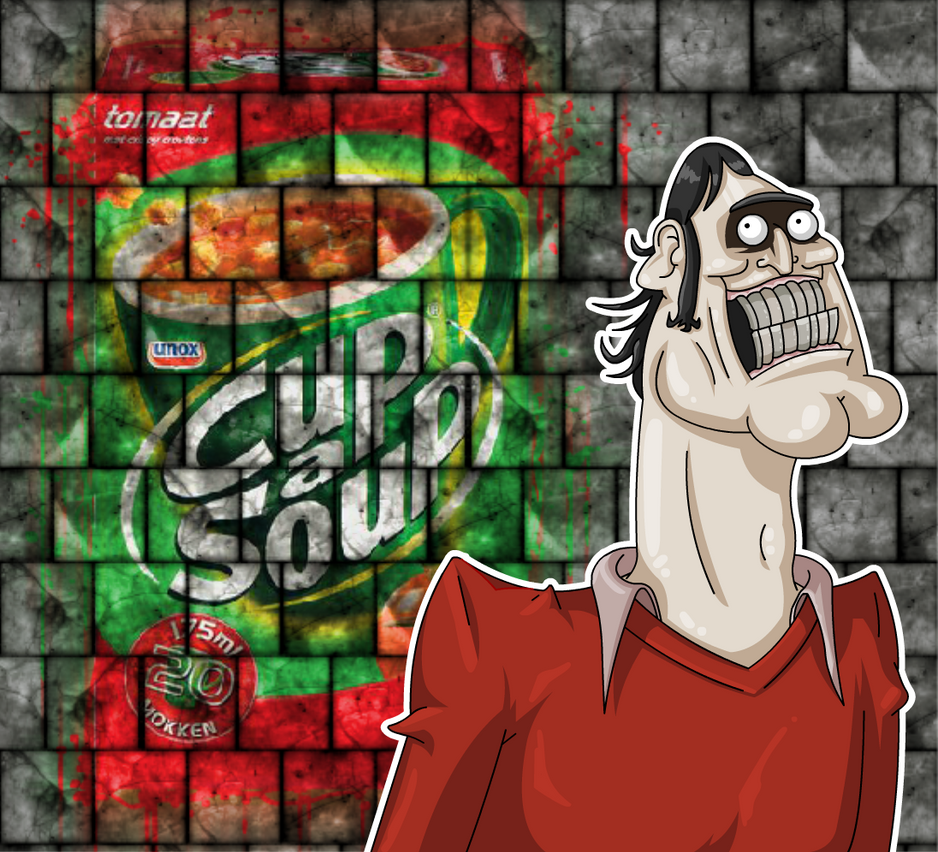royco cup a soup by diseased weasel on deviantart