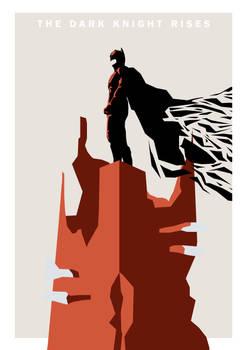 The Dark Knight Rises (Fire)
