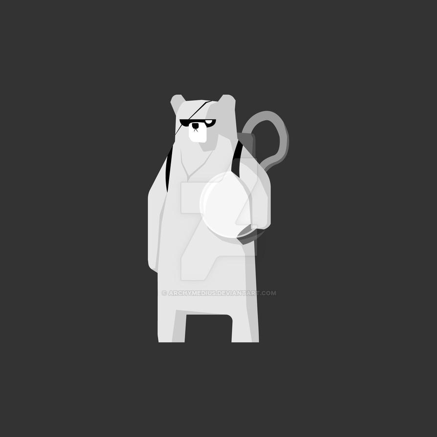 Major Ursa by Archymedius