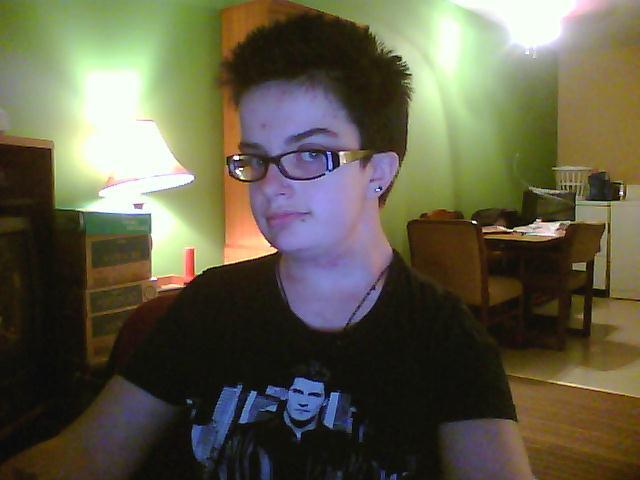 Dean Winchester Haircut By Gothpunkprincess77 On Deviantart