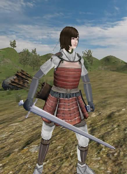 mount and blade ladies