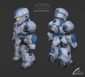Verein Standard by darthrith