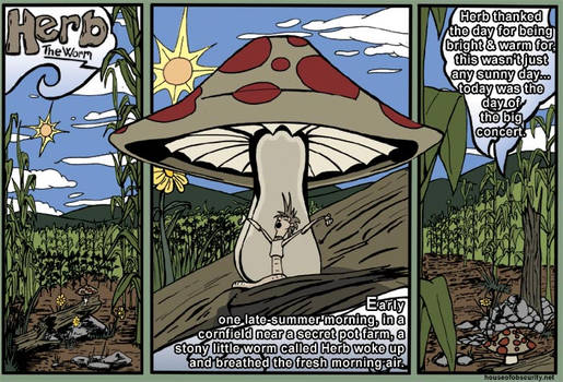 Herb the Worm page 01