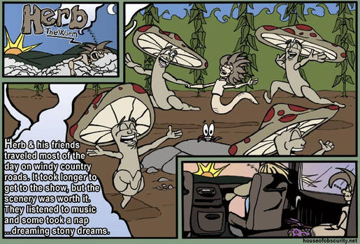 Herb the Worm page 04