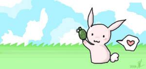 Rabbit thing