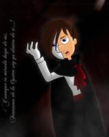 Phantom by Leneeh