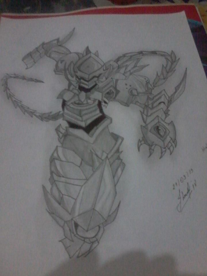 Issei H Dragon Armor My Draw Highschool Dxd By Jhardy2010 On Deviantart Worn by the client who commissioned it. issei h dragon armor my draw