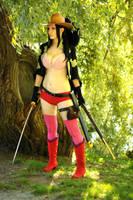 Zeta Robin! by hanskuinen