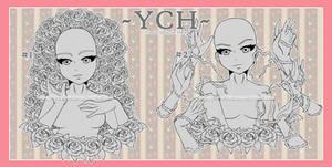 [Open] YCH #01-02
