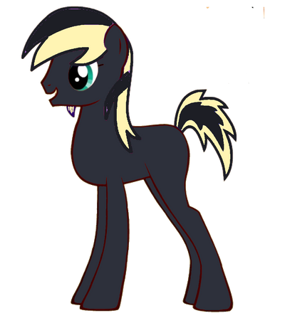 Horseland Will ponified by Magicponixtutu on DeviantArt