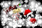Merry Chrismas^^ by XxRakichixX
