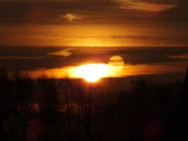 Heaven's Flame by XxRakichixX