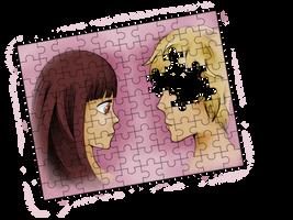Missing Pieces by XxRakichixX