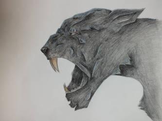 Panther by XxRakichixX