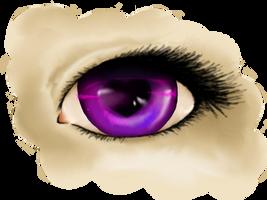 Love, Eye by XxRakichixX