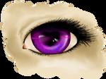 Love, Eye