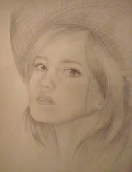 Emma Watson by XxRakichixX