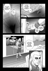 SnowFlame Chapter 2 Page 4 by Los-Chainbird