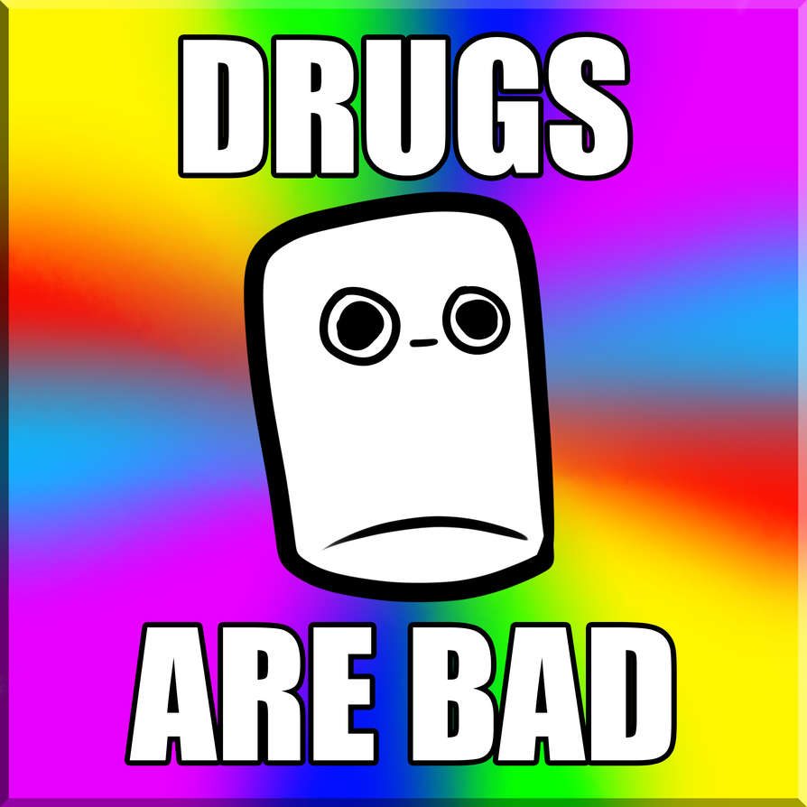 illegal drugs are bad for our We have some bad news: asprin just delays your hangover, coffee can't sober you up and your favorite book sellers are now taking pre-orders for a text book written and illustrated entirely by the cracked team.