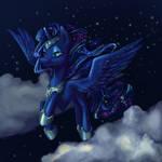 Luna by TeenAgeteem