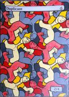 Duplicant by Alfodur