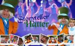 Storyteller Hatter