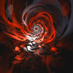 Charybdis by amberwind