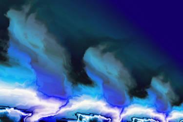Woman Wept by amberwind