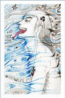 Psycho Enel by Himura-mechniza
