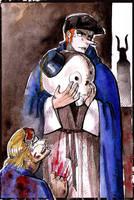 Betrayer by Himura-mechniza