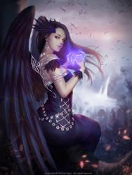 Crow queen 2