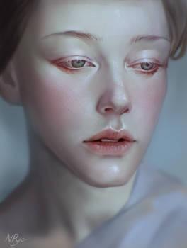 Portrait [speed paint]