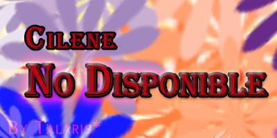 No Disponible by byTalaris