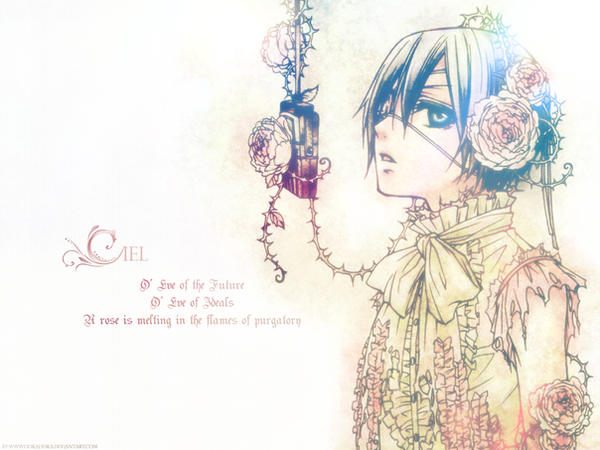 Ciel by HokaHoka