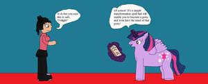 Twilight's mistake pt.1