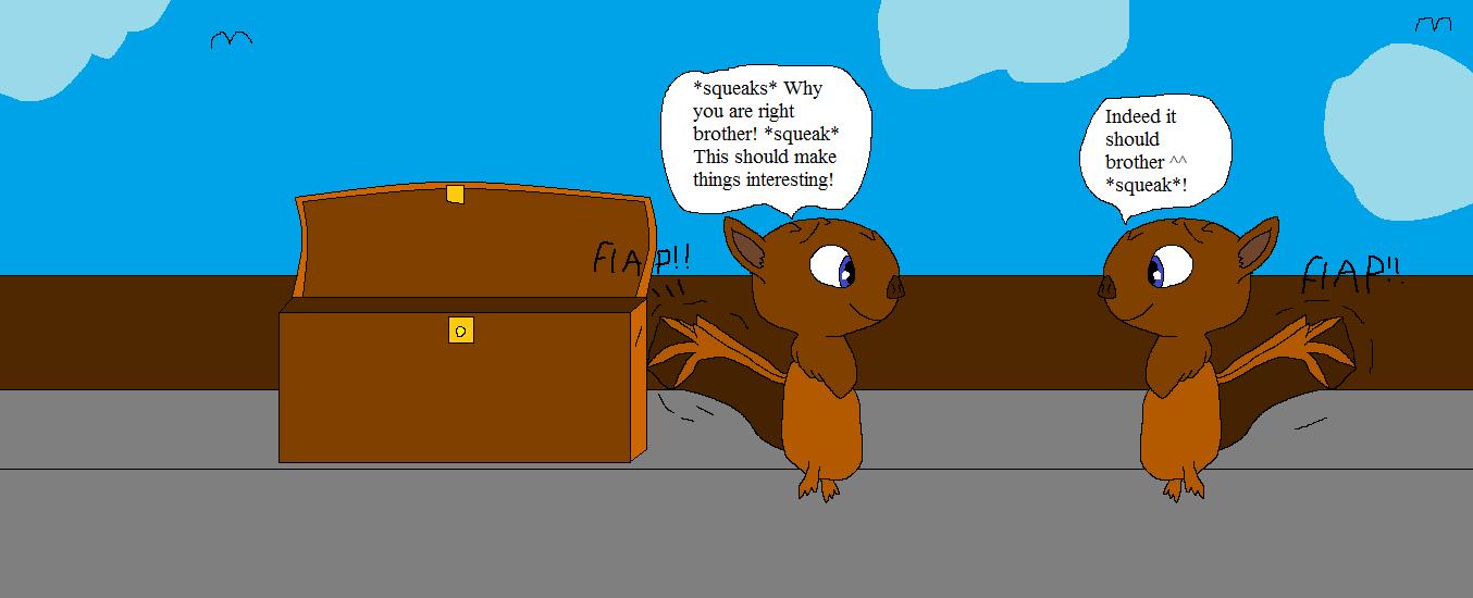 Bat Tf In Minecraft Pt8 By Doctorchesterthe1st On Deviantart
