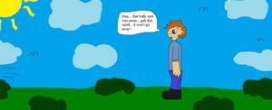 Danny's stinky experience pt.3
