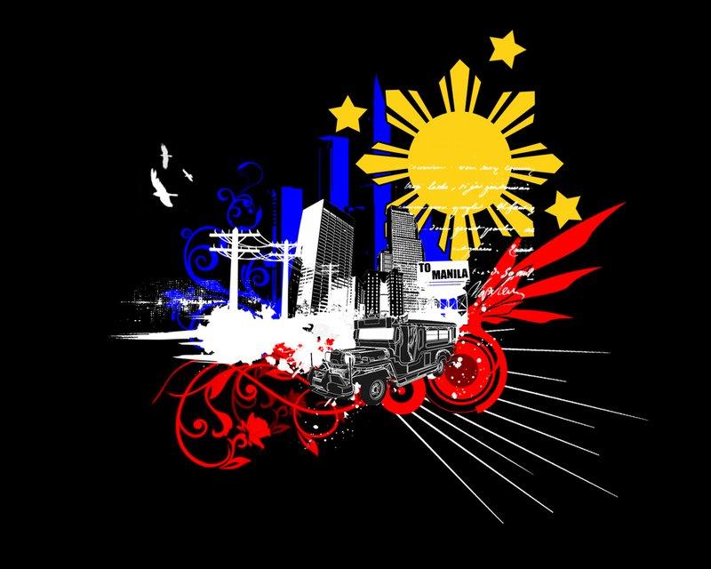 Online Filipino Hub: Pinoy Wallpaper