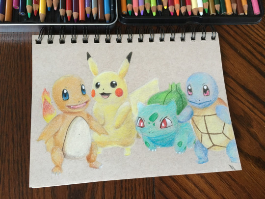 Pokemon babies by BecauseNevada