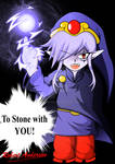 Vaati, To stone with you 2