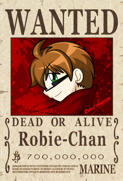 Robie-Chan's Profile Picture