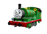 Percy the small green engine