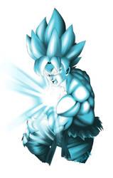 Goku Day by Robie-Chan