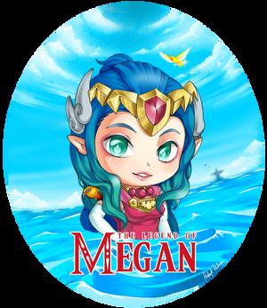 The Legend of Megan