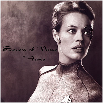 Seven-of-Nine-Fans's Profile Picture