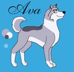 Ava's New Ref