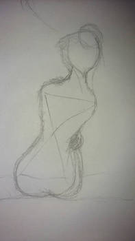 Female nude 02
